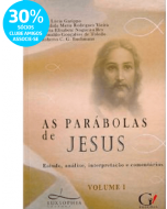 As Parábolas de Jesus - Volume l - Diversos