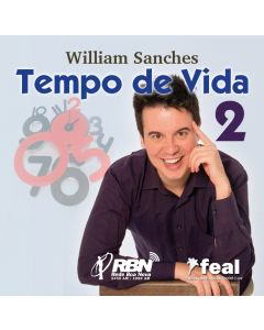 CD - Tempo de Vida 2 - Willian Sanches