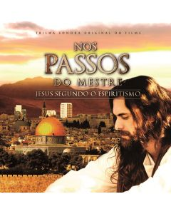 CD- Nos Passos do Mestre