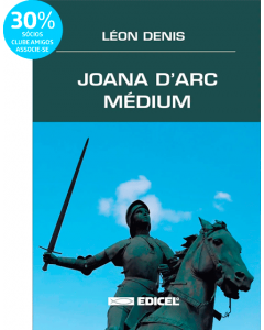Joana D'arc Médium - Léon Denis