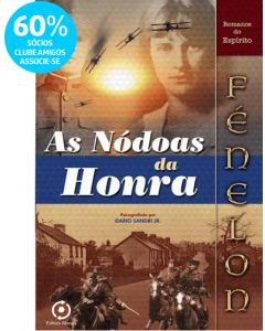 As Nódoas da Honra - Dario Sandri Jr